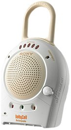 NTM-910YLW - Sony Baby Call Nursery Monitor (Discontinued by Manufacturer)