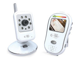 Summer Infant Secure Sight Handheld Color Video Monitor Product Shot